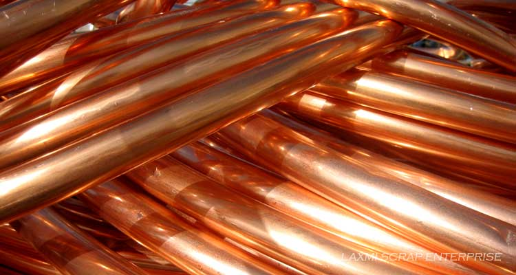Laxmi Enterprise Copper Scrap