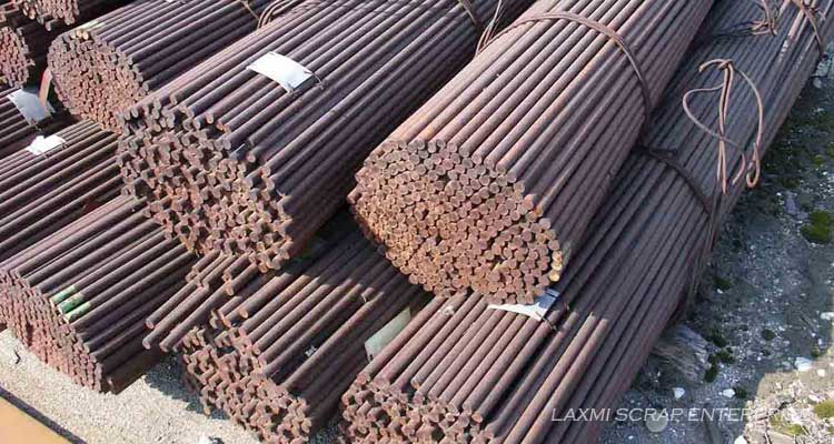 Laxmi Enterprise Steel Scrap